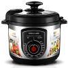 Конка (KONKA) KPC-50JX505 большой емкости электрическая плита давления 5L 15 больших приготовления пищи Особенности