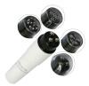 Yixiukeji 4 руководителя мини - массаж устройство типа электрический глаз массажеры для лица ручку великой вибрации тонкие лицо массаж. массажеры механические тимбэ продакшен массажеры ленточные с шариками