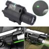 532 Тактический Зеленая точка Лазерный прицел 5mW Лазерная указка рейку для охоты