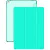 BIAZE Apple iPad Pro 12,9-дюймовый корпус / оболочка свет и падение интеллектуального сна три раза кожаные комплекты молодежной серии PB08-Tiffany rbp ipad pro10 5 дюймовый корпус ipad pro apple pro10 5 дюймовый корпус планшета all inclusive drop resistant 10 5 дюймовый корпу