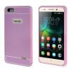 MOONCASE Huawei 4C Случай 2 В 1 жесткий бампер вставить обложка чехол для Huawei Honor 4C розовый colosseo 70805 4c celina
