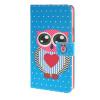MOONCASE чехол для Samsung Galaxy Note 4 Pattern series Leather Flip Wallet Card Slot Stand Back Cover чехол для для мобильных телефонов rcd 4 samsung 4 for samsung galaxy note 4 iv
