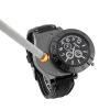 Мужская Прохладный Кварцевые наручные часы электронные сигареты Зажигалка USB аккумуляторная