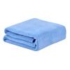 CarSetCity Ко (CarSetCity) отшлифовать волокна мыть митенки полотенца Средств чистящего Bucharest толстых синглов Полотенце синих