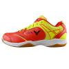 Виктор Виктор Victory бадминтона обувь SH-A501-D для мужских и женских спортивной обуви дышащих скольжений красных белых 42 ярдов виктор халезов увеличение прибыли магазина
