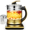 Rongstar (Royalstar) здоровье горшок стекла утолщение 2L автоматический многофункциональный чай YSH15P пион пион чай 1 10 красивых подарочных коробок защиты продуктов экологического происхождения огрех красота здоровье чай 30г