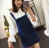 Lovaru ™ Новая весна / лето 2015 женская одежда Хань издание шутник моды большие ярдов воспитать в себе нравственность Ковбой