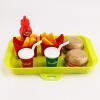 BOOM LIGHT детские игрушки, кухонные кухонные игрушки, развивающие игрушки, 8 шт, XG1-6A