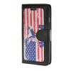 MOONCASE текстурированные шаблон кожа флип Бумажник держателя карты Чехол с Kickstand чехол для Apple IPhone 6 (4,7 дюйма) чехол