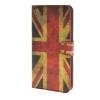 MOONCASE Великобритания Британский флаг кожаный боковой паз флип Бумажник карты Стенд  Чехол для Microsoft Lumia 640 XL / A07 mooncase зебра стиль кожа боковой паз флип бумажник карты стенд чехол чехол для microsoft lumia 640 xl a05