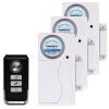 Gangqi GQ-WXYK021 Двери и окна охранной сигнализатор беспроводной пульт дистанционного управления магнитное сигнализация окна сигнализатор поклевки hoxwell hl57 с пейджером