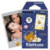 Fuji (FUJIFILM) INSTAX фотокамера MINI фотобумага (фильм) Звезда легко переносит