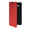 MOONCASE Slim Leather Side Flip Wallet Card Slot Pouch with Kickstand Shell Back чехол для Samsung Galaxy A7 Red аксессуар чехол samsung galaxy a7 2017 with love moscow silicone russia 5090