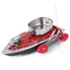 Mini RC Wireless Fishing Lure Bait Boat Пульт дистанционного управления для поиска рыбы