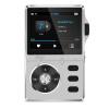 Aigo MP3-105 mp3 плеер музыкальный  Hi-Fi звук без потерь HD портативный  серый черны