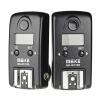 майк mk-rc10n эти i-ttl 1 / 8000s беспроводной жк TTL студии флэш - основанием для Nikon камеру webbers rc trn3 for nikon
