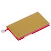 Фото Shaoxi моды моды мягкой копии - 48K-SSRC5002 моды офиса творческих ноутбук ноутбук оранжевый ноутбук