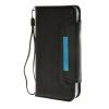 MOONCASE Wrist Strap Multi Purpose Flip Leather Wallet Card Pouch Back чехол для Apple iPhone 6 ( 4.7 inch ) Black mcs 47335 multi purpose frame 14 by 18 inch black