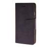 MOONCASE фланель Стиль Слот карты Кожаный чехол Чехол Подставка Shell чехол для Apple IPhone 6 (4,7 дюйма) Фиолетовый mooncase чехол