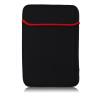 13 - дюймовый ноутбук черного ноутбук сумку обратимый рукав дело вертикальный стиль новой