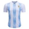 2018 Чемпионат мира Аргентина Бразилия Бельгия Команда Home Court Away Футболка с коротким рукавом Джерси Версия для печати