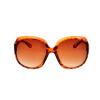 FEIZATMTA Новые солнцезащитные очки женщин Vintage солнцезащитные очки Большие рамки Дизайнерские очки Очки Женские квадратные очки Lady Gradient UV400