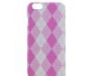 Классический чехол для iPhone 6 6S/ 6 Plus 6S Plus клетчатый аксессуар чехол elari для elari cardphone и iphone 6 plus blue
