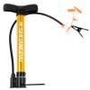 SHUANGPAI портативный многофункциональный воздушный насос, нагнетательный насос для велосиеда, баскетбола, надувного матраса цена