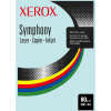 Xerox (Xerox) 80g A4 копировальная бумага цветной синий 500 / мешок ж лтая зел ная красная копировальная бумага купить
