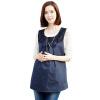 Octmami противорадиационная одежда для беременных женщин фиолетовый 160/90C M одежда для беременных