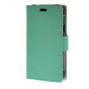 MOONCASE Synthetic Leather Flip Wallet Card Slot Bracket Back чехол для Samsung Galaxy Xcover 3 SM-G388F Green 02 mooncase чехол для samsung galaxy core 2 ii duos g355h flip leather wallet card slot bracket back cover green