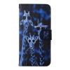 MOONCASE чехол для HTC Desire 816 Флип PU Держатель карты кожаный бумажник Складная подставка Feature Чехол обложка No.A10 mooncase чехол для iphone 6 6s 4 7 флип pu держатель карты кожаный бумажник стенд feature чехол обложка no a02