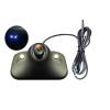CCD HD автомобильная камера сзади / передняя / левая / правая боковая камера зрения Ночное видение на 360 градусов Вращающаяся универсальная автомобильная реверсивная камера