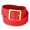 U7 Европейский Американский стиль панк-рок кожа Чокеры для женщин Ювелирные изделия Ювелирные изделия Красный Черный кожа короткие ожерелье женщин