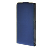MOONCASE High Quality Cross pattern Leather Vertical Flip Protector чехол для Sony Xperia Z4 Sapphire