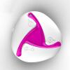 Смарт Ультразвуковой Дистанционное управление Малый Автодинный счастливый камень для мобильного телефона Съемка