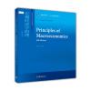 """宏观经济学原理(第六版)/普通高等教育""""十一五""""国家级规划教材·高等学校经济学类英文版教材[Principles of Macroeconomics(6th Edition)]"""