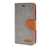 MOONCASE Xiaomi Rice MI 4i M4i , Leather Flip Wallet Card Holder Pouch Stand Back ЧЕХОЛ ДЛЯ Xiaomi Rice MI 4i M4i Grey mooncase xiaomi rice mi 4i m4i leather flip wallet card holder pouch stand back чехол для xiaomi rice mi 4i m4i green