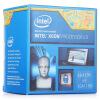 Intel четырёхъядерные процессоры E3-1231v3 1150 коробочный процессор интерфейса процессор intel