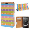 MOONCASE Sony Xperia Z5 Compact ( Z5 Mini ) ЧЕХОЛДЛЯ Flip Leather Foldable Stand Feature [Pattern series] /a01 mooncase sony xperia z5 compact z5 mini чехолдля flip leather foldable stand feature [pattern series] a11