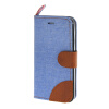 MOONCASE iPhone 5 / 5S , Leather Wallet Flip Card Holder Pouch Stand Back ЧЕХОЛ ДЛЯ Apple iPhone 5/ 5S Blue mooncase premium pu flip leather wallet card pouch back чехол для cover apple iphone 6 4 7 красный