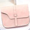 Женские сумки моды Конфеты цветные Ретро пакеты плеча Сумки женские сумки