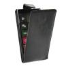 MOONCASE Smooth skin Leather Bottom Flip Pouch чехол для Nokia Lumia 830 Black nokia lumia 830 for nokia lumia 830