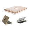 Вити - для iPad AIR2 алюминиевая Bluetooth клавиатура с подставкой Чехол IPAD6