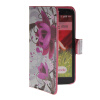 MOONCASE Flower style Leather Side Flip Wallet Card Slot Stand Pouch чехол для LG G2 Mini