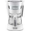 Италия Delonghi ICM14011 (белый) капельная кофеварка кофеварка домашняя американская кофемашина модный кофе