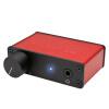 SkyQuestCom (NuForce) μDAC-3 Ц / А преобразователь красного усилители для наушников nuforce icon udac 2 silver