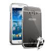 MOONCASE металлический каркас тонких край зеркало 2 в 1 случае прикрытие для Samsung Galaxy G7106 mooncase металлические рамки края зеркало защитную оболочку 2 в 1 случае распространяется на тонких samsung galaxy e5