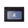1 Pieces Держатели кредитных карт PU Bank Card Bus ID держатели
