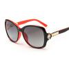 FEIDU Бабочка Поляризованные солнцезащитные очки женщин Бренд дизайнер поляризационные солнцезащитные очки для женщин вождения солнечные очки uv400 Oculos де соль Feminino очки drivers club поляризационные dc60450g